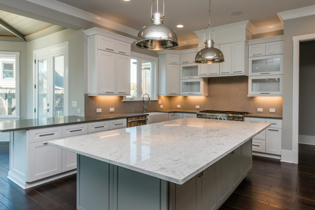 Kitchen Remodeling with Absolute Stone