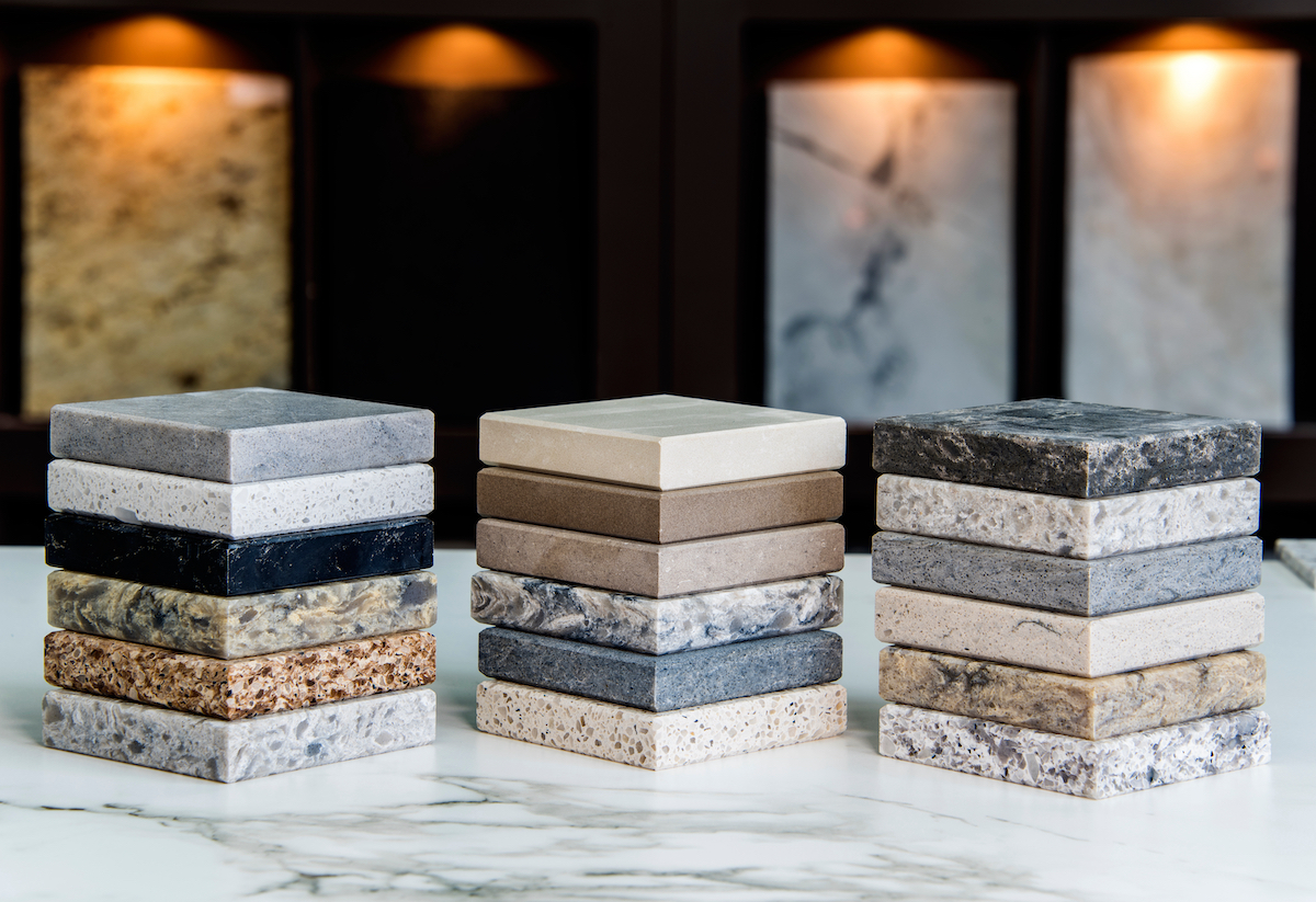 what stone is best for your space