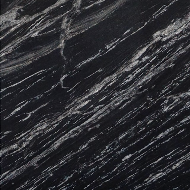 Silver Waves (Black Forest)