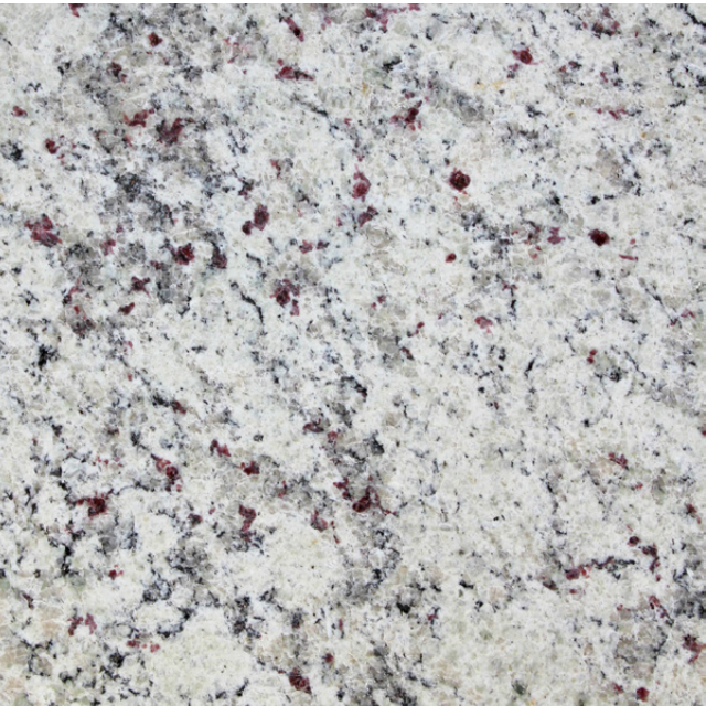 Ashen White (Dallas White), Granite