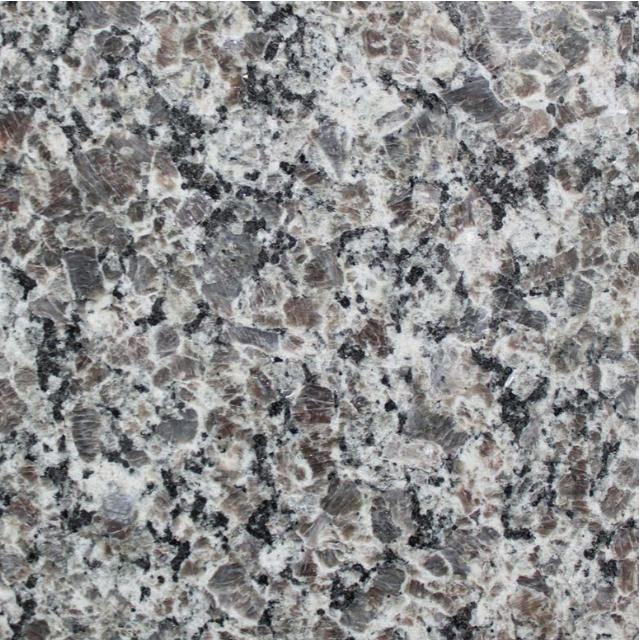 New Caledonia, Granite