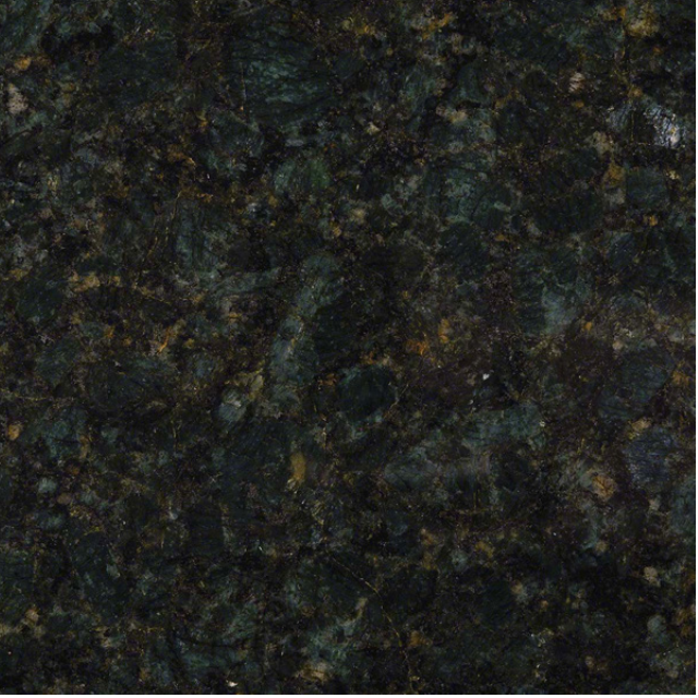 Peacock Green, Granite