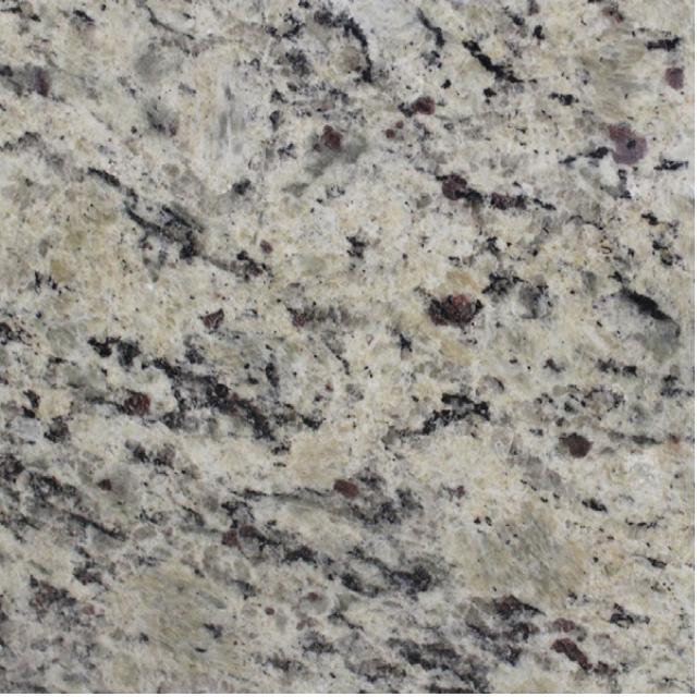 Santa Cecilia Light, Granite