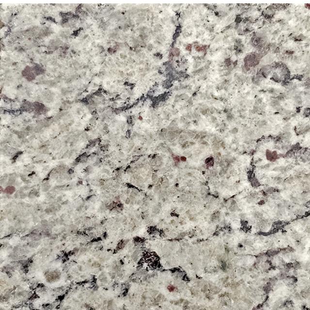 White Tulum, Granite